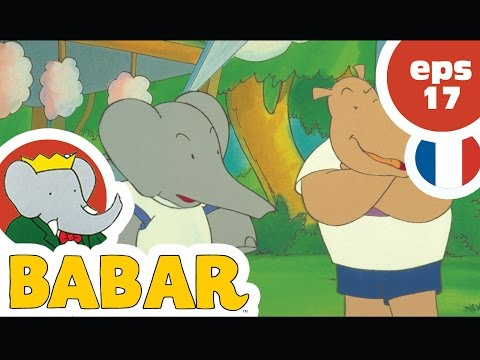 BABAR - EP17 - Halte à la pollution