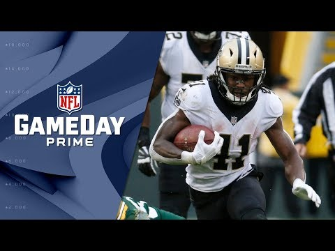 Are the Saints Now the Favorite to Win the NFC South? | GameDay Prime | NFL Network