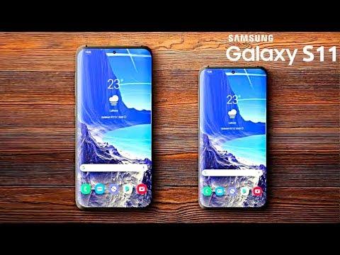 Samsung Galaxy S11 - О ДА! ОТЛИЧНЫЕ НОВОСТИ!