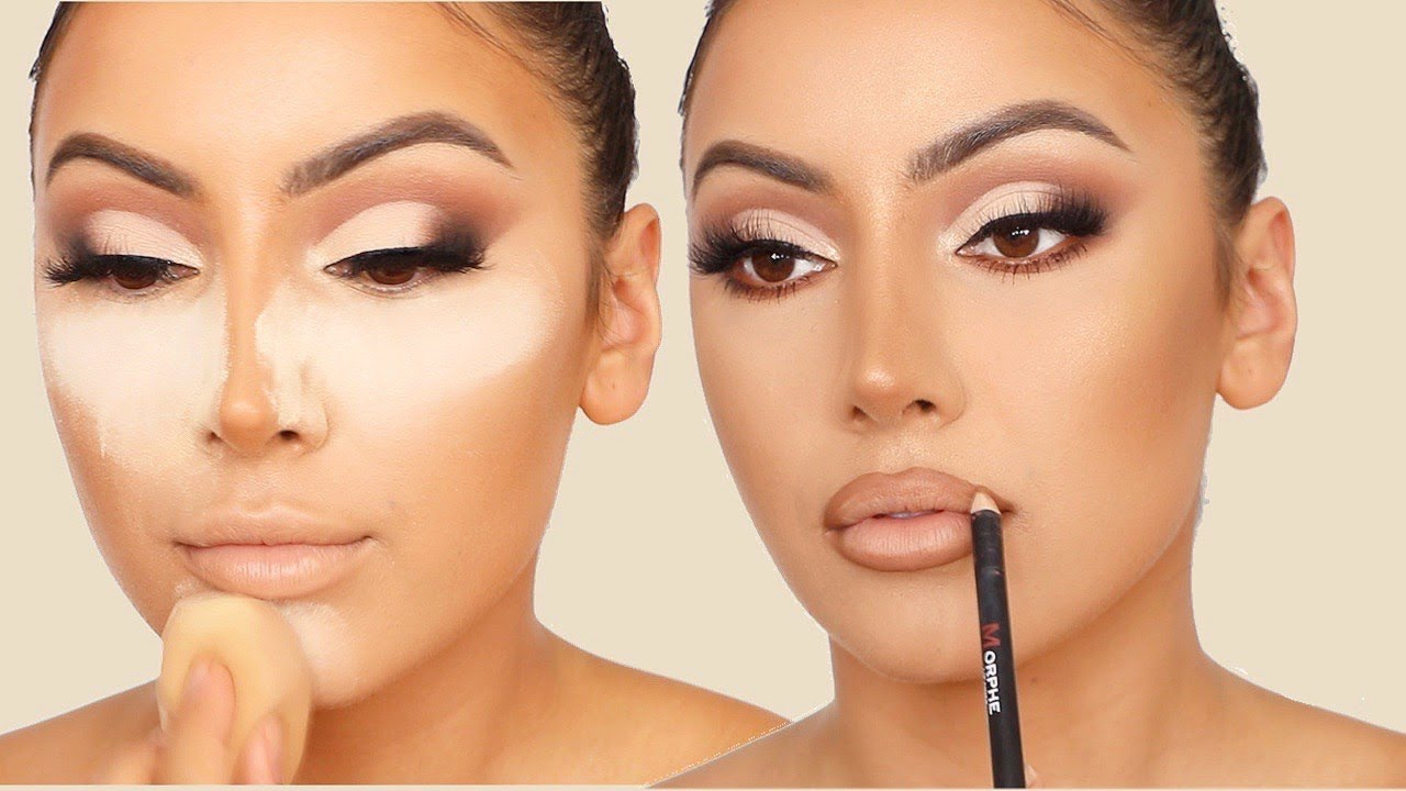 Download FULL COVERAGE DRUGSTORE/AFFORDABLE MAKEUP THAT PHOTOGRAPHS AMAZING AND WONT BUDGE!