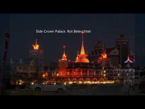 Turkische Reisen Hotel Side Star Resort