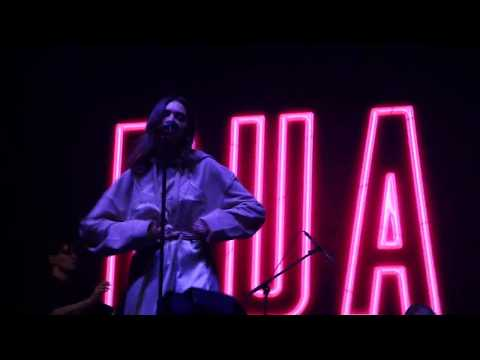 Dua Lipa - Dreams & No Lie (Live At We The Fest 2017 Jakarta, Indonesia)