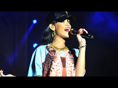 rihanna hackney concert download