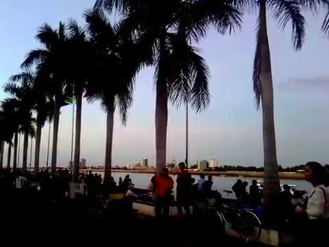 Amazing Asian Travel and Tours in Phnom Penh, The Capital of The Kingdom of Cambodia