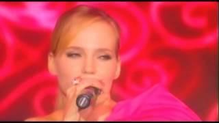 Глюк'oZa (Глюкоза) «Вот такая любовь» | Горячая десятка МУЗ-ТВ, декабрь 2010 года