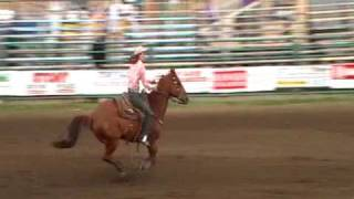 Barrel Horse - 1D Son of Bob Acre Doc for sale, finished cutter