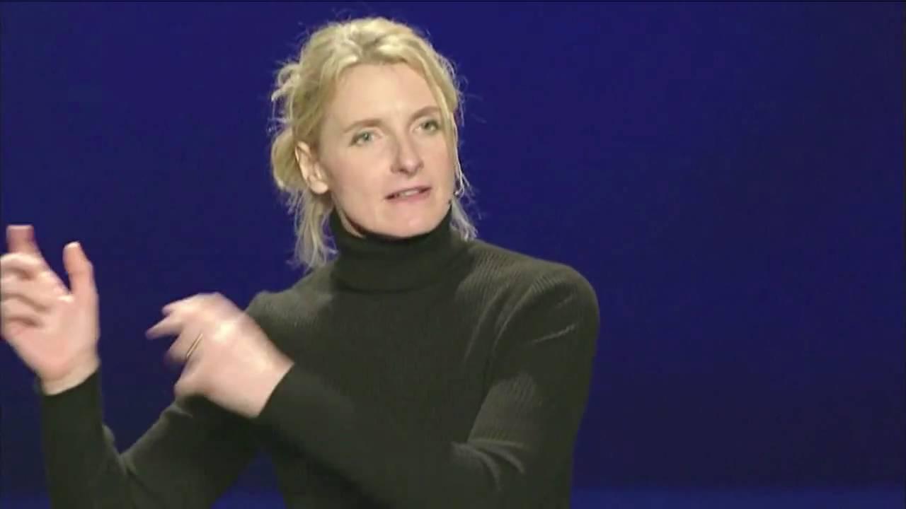 elizabeth gilbert ted talk youtube relationship