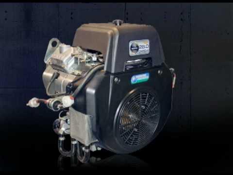 Subaru Industrial Power Products