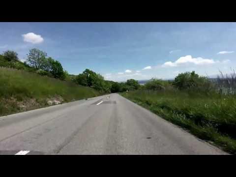 descente Lignère- Le Landeron