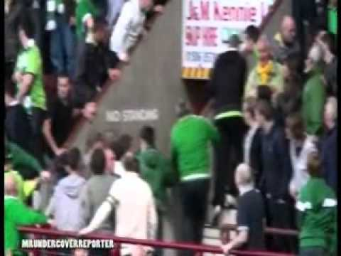 celtic soccer casuals