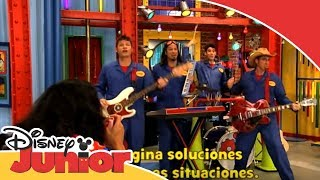 Baixar Canta con Disney Junior - Los imaginadores | Disney Junior Oficial