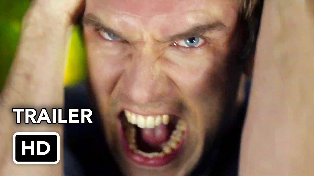 "Legion Season 3 ""The Hero is the Villain"" Trailer (HD) Final Season"