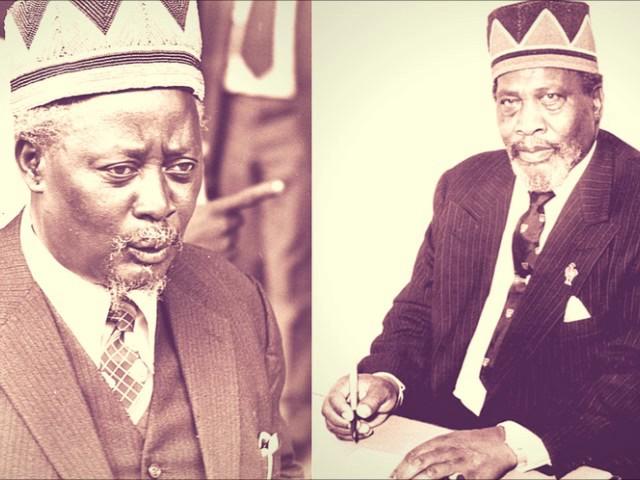 The Political History of Kenya's KANU, KADU & KDP in the 1960s