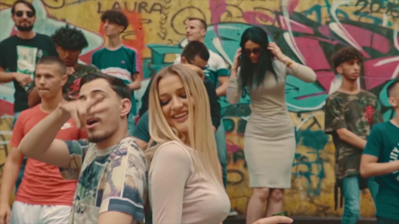 Genc Prelvukaj feat NRG Band - Dashnia jeme