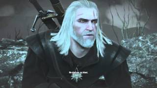 The Witcher 3 Hearts of Stone - How To Get Best Sword (Viper Venomous Silver Sword)