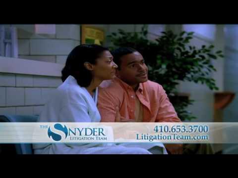 Snyder Litigation Team