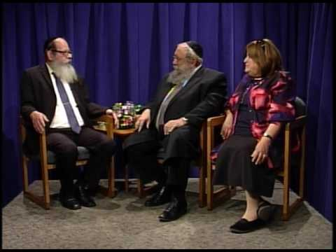 The Jewish View-The Miracle of Chabad