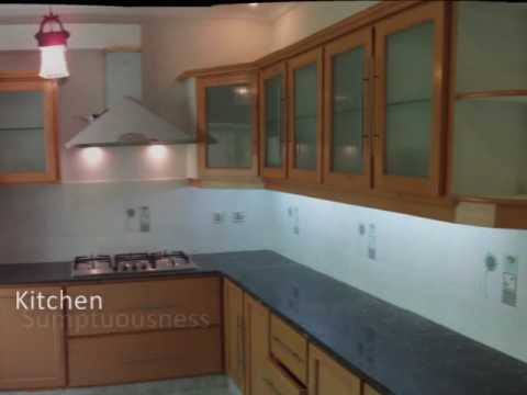 Model house in islamabad bahria town by target builders youtube Kitchen design pictures in pakistan