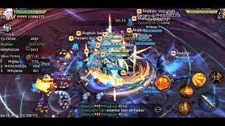 Goddess Primal Chaos - Ākątšukı x Elysium x Hospicium 20/03 (1080p/60 fps)