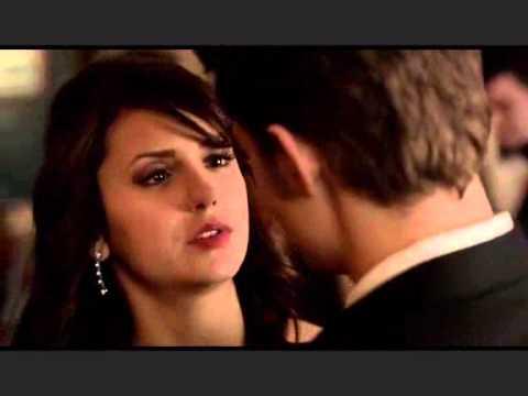 vampire diaries season 4 episode 1 elena and stefan relationship