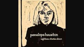 Penelope Houston - On Borrowed Time