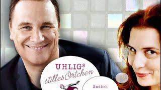 Guido Maria Kretschmer bei Uhligs stilles Örtchen