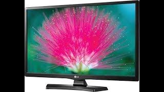 LG LH454A 60cm (24 inch) HD Ready LED TV