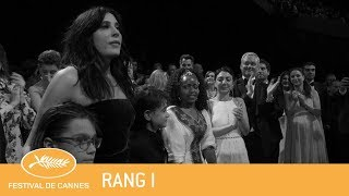 CAPHARNAUM - Cannes 2018 - Rang I - VO