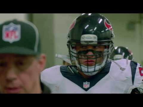 Houston Texans 2016 Divisional Round Weekend Hype: Tex-Men