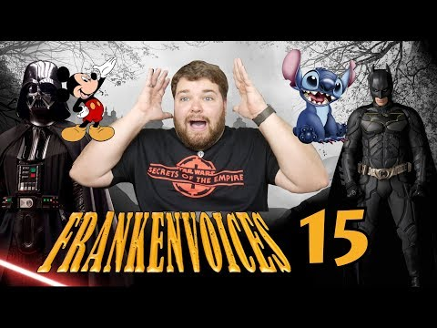 Download Youtube: Frankenvoices 15 - Impression Game