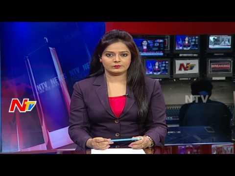 SIT Investigation Continues on Hero Ravi Teja || Live Updates || Drugs Case || NTV