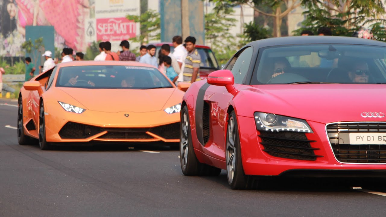 Supercars Kerala Pete S Super Sunday Cochin Kochi