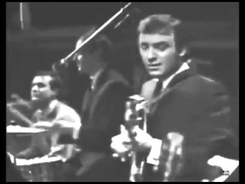 Gerry and the Pacemakers - My Babe (Beat Club, Dec 4, 1965)