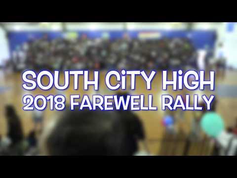 2018 South City Farewell Rally