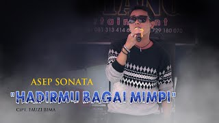 Download Lagu Hadirmu Bagai Mimpi voc. Asep Sonata mp3