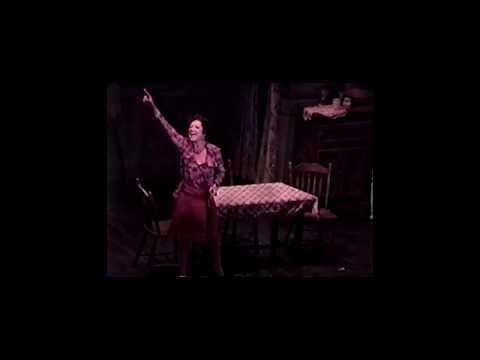 """Linda Lavin sings """"Some People"""" from GYPSY"""