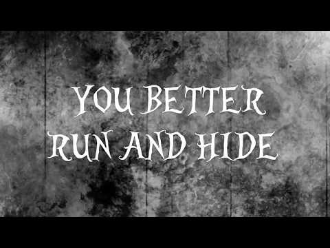 Beth Crowley- Monster (Official Lyric Video)