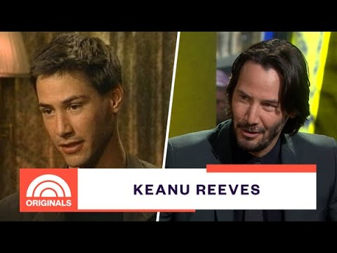 Mr-Reeves - Latest news about Keanu Reeves