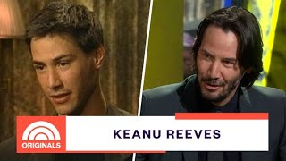 'john Wick' Star Keanu Reeves' & His Best Moments On Today