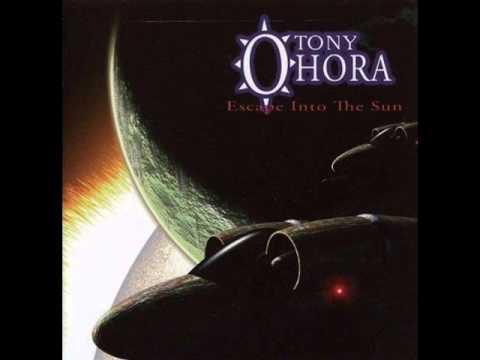 Tony O'Hora - Broken Soul