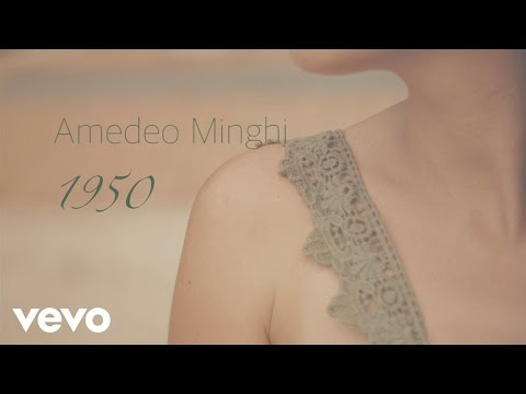 Amedeo Minghi - 1950