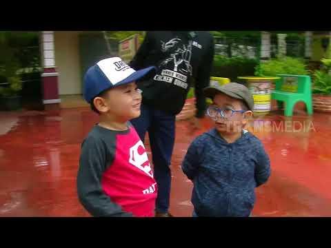 Daus Mini Ajak Keluarga Liburan | SELEBRITA PAGI (20/04/19)