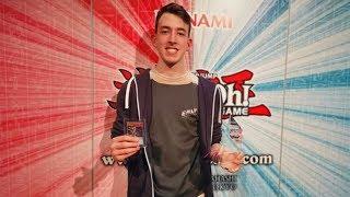 1st Place YCS London | Sky Striker | Mirko Zanelli | E-man Games