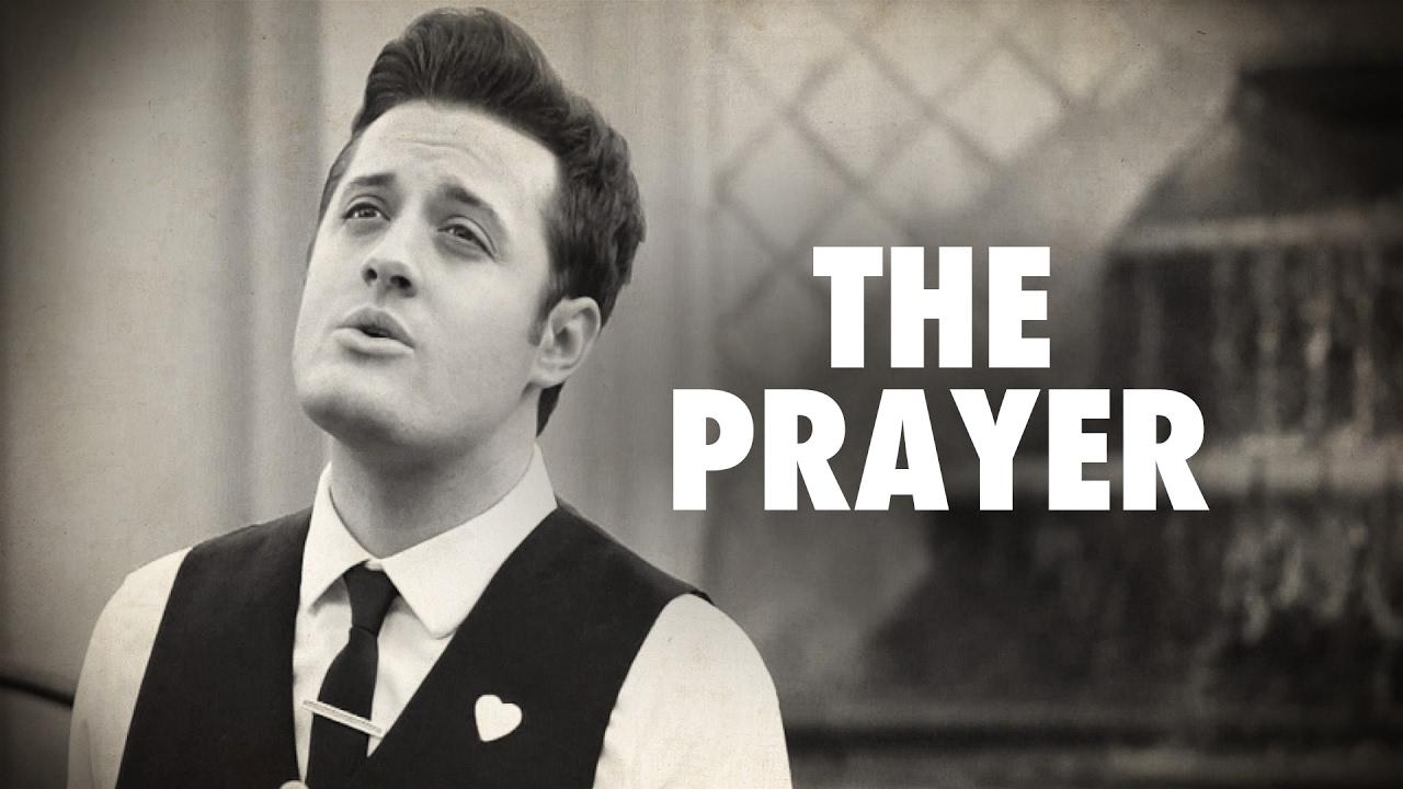 The Prayer - Celine Dion & Andrea Bocelli - Nick Pitera (One Man ...