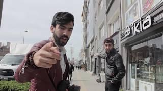 Atv De Heyecanli Dakİkalar   İstanbul Vlog  #benİmle Bİr GÜn