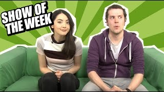 Show of the Week: WE'VE CREATED A MONSTER and Also Played Unravel
