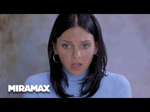 Scary Movie 2  'Never Let Go' HD  Anna Faris, Christopher Masterson  MIRAMAX