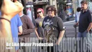 Andy Milonakis talks about sex and iPhones