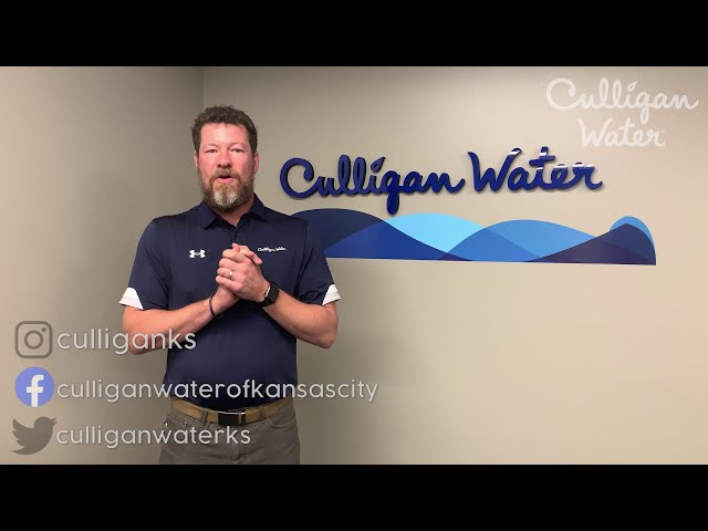 Sterile Processing - Culligan Water of Greater Kansas City