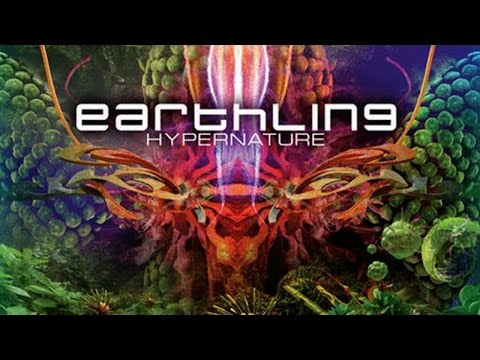 Earthling - Jungle Juice